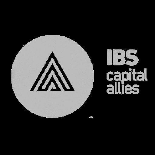 Logo IBS Capital Allies